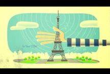 Francais- videos