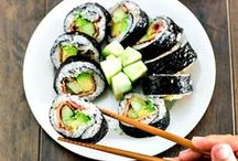 Appetizer & Snack Recipes / Appetizer and snack recipes that we all need.