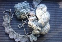 Wadena KAL / Pictures from the CEY Wadena Knit-A-Long