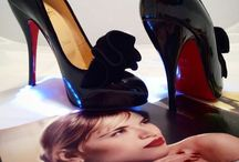 SHOES / LUXURY FASHION SHOES