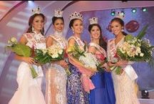 Beauty Pageant News & Updates / From world over, news and updates related to Country, Regional and International Beauty Pageants and Beauty Queens