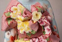 Japanese Kimono / 男の着物