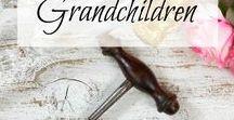 Fun Activities for Grandchildren / Activities to enjoy with your grandchildren.