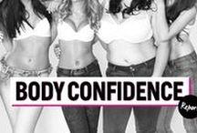 Cosmo Body Confidence