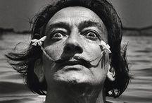Painter Salvador Dali a.o / Surrealisme