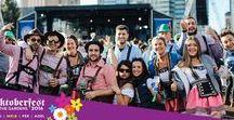 Best of Oktoberfest Australia 2016 / Oktoberfest in the Gardens - Australia's Oktoberfest in Perth | Adelaide | Melbourne | Sydney #OktoberfestAU