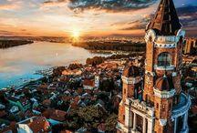 Belgrade is coming..
