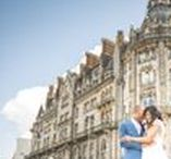 Meet our Wedding Couples / Wedding venues don't come much grander than The Duke of Cornwall Hotel. With the accolade of being 'Plymouth's First Luxury Hotel', this iconic building embodies striking Victorian gothic style in a superb city centre location. For a venue with everything you need for an unforgettably magical day, the Duke of Cornwall Hotel is the perfect choice. https://thedukeofcornwall.co.uk/wedding-collection/