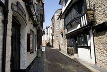 Britain's Ocean City / We love Plymouth, isn't it beautiful?