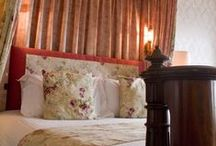 Rooms at The Duke of Cornwall Hotel
