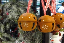 Vianočné trhy 2012 / V Poluse môžete nakúpiť aj krásne hand-made vecičky pre vás a vašich najbližších pod vianočný stromček.