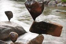 stones & barks