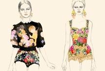 Fashion fade style is eternal / por Vivienne V