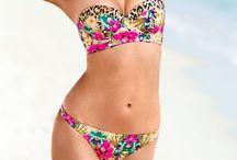 Spring/Summer Outfits / Moda donna