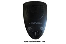 Repelente Eléctrico Ultrasonico  / El REPELENTE ELECTRICO ULTRASONICO es efectivo para deshacerse de las ratas, cucarachas, mosquitos e insectos en general.  El REPELENTE ELECTRICO ULTRASONICO  te da una tranquilidad y sin molestias en el medio ambiente.