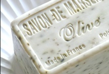 soapy indulgence / i adore beautifully hand crafted soaps - as tiny pieces of art -  not for washing and destroying.