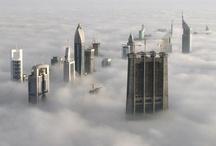 Memories of UAE / by Wendy Perkins