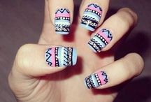 Nails / by Katelyn Wesley
