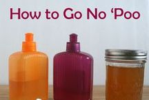 Toxin Free Skin Care / Toxin free skin care, hair care, and DIY