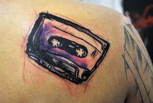 Ink / Beautiful Tattoos