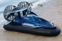 Hovercraft ideas / Build your own