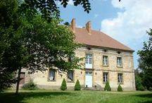 Huizenaanbod in de Auvergne / Bent u op zoek naar een huis in missen Frankrij? Bekijk de site www.housedetectives.eu