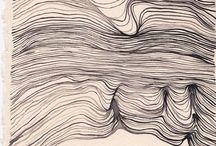 Full lines / by Elsa Godon