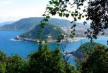 San Sebastian - The City / Out and about in San Seb.