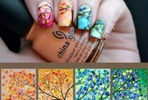 Nagels - French manicure & more / French manicure and more nail art ....
