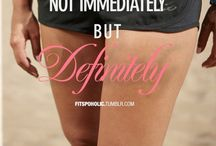 Skinny / by Debbie Underhill