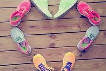 Nike, Gym & motivation