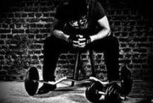 ᖴ I T ᑎ E ᔕ ᔕ / Fitness exercises