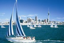 Auckland the City of Sails... / A top City,world famous,a super City to live in...enjoy or visit