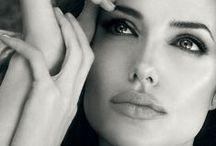 Angelina Jolie / Inspiring woman