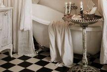 Bathe / Absolutely gorgeous bathrooms....