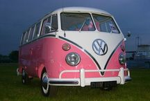 VW Love (Lust) / My fascination with VWs is endless.... I'll take one over a Mercedes every time.