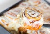 Dessert Recipes / Honey Good's Favorite Dessert Recipes