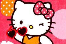 Peja <3's Hello Kitty / Baby Girl has led me to the Hello Kitty Dark Side.
