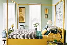Colours for bedroom of my dream