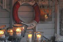Nautical Wedding / Vintage nautical weddings at their best.