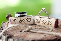 Wedding photo ideas / Want wedding photos that are different? Then check out these great ideas