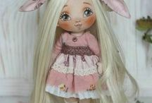 Favorit dolls