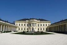 Magyar kúriák,kastélyok