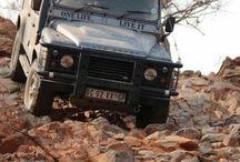 Defender Love / Inspiring photos of Land Rover Defenders