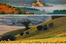 Marche, a wonderful region in Italy