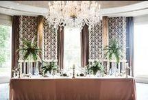 Hollywood Glamour Wedding Shoot