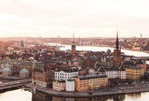 Adventures in Stockholm