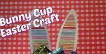 Spring crafts / Easter, St Patrick's Day, spring, rain, crafts for kids