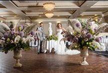 Opulence Wedding Shoot