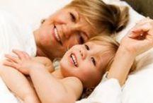 Grandparenting Advice / Advice for Grandparents